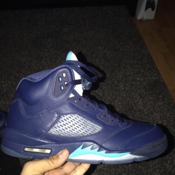 Jordan Shoes   Jordan 5 Size 8   Poshmark